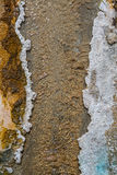 Tekstury Organicznie Deseniowy tło Fotografia Royalty Free