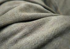 Tekstury płótno Zdjęcie Stock