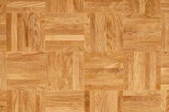 tekstury podłogowy dębowy parkietowy drewno Fotografia Royalty Free