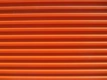 Tekstury pomarańcze Fotografia Stock