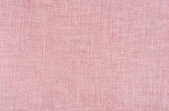 Tekstury purpurowy bieliźniany tło obraz royalty free