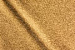 tekstury rzemienny zmarszczenie Zdjęcia Royalty Free