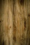 Tekstury stary drewniany tło, dębowego drewna backgroound Obrazy Royalty Free