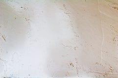 tekstury sztukateryjna ściana Zdjęcie Stock