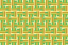 Tekstury tła kreskowego nowożytnego kształta abstrakcjonistyczny tapetowy tło ilustracja wektor