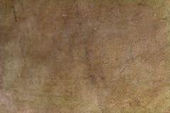 Tekstury tło robić koźlia skóra brown skóra zdjęcia stock