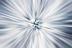 Tekstury tło z osnowową prędkością w przestrzeni obraz royalty free