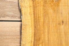 Tekstury tła Drewniany szalunek Obrazy Stock