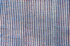 Tekstury tkaniny prostacki tło zdjęcia royalty free