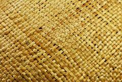 tekstury wicker Obraz Stock