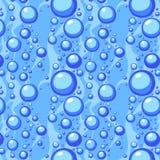 tekstury woda royalty ilustracja