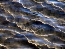 tekstury wody Zdjęcia Stock