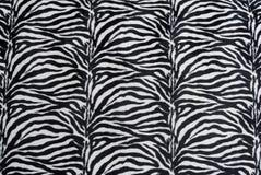 tekstury zebra Zdjęcie Royalty Free