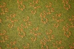 tekstury zielona wysoka rozdzielczość ściana Fotografia Stock