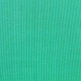 Tekstury zielony płótno Zdjęcia Stock