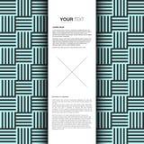 Tekstvakje ontwerp vector illustratie