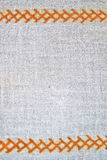 tekstylna henny tekstura Zdjęcie Stock