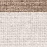 Tekstylna struktura, tkanina przemysł, piaskowata kanwa, konopiany materiał, szorstki tło Zdjęcia Stock