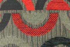 Tekstylna tekstura Fotografia Royalty Free