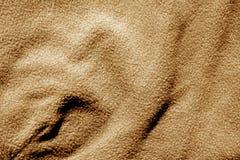 Tekstylna tekstura w brown kolorze Obraz Stock