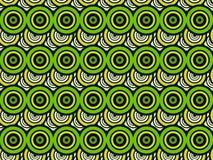 Tekstylnej mody etniczny kolorowy druk bezszwowa konsystencja ilustracja wektor