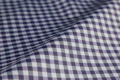 Tekstylni fałdy Zdjęcie Stock