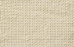 tekstylny biel Obraz Stock