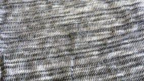 Tekstylny materiał Fotografia Stock