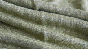 Tekstylny materiał Zdjęcia Stock