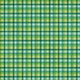 Tekstylny szkockiej kraty tło Obraz Royalty Free