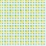 Tekstylny szkockiej kraty tło Fotografia Stock
