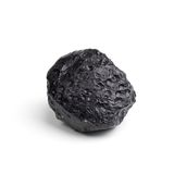 Tektite Meteorite Royalty Free Stock Images