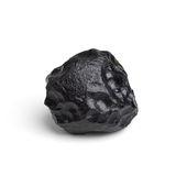 Tektite Meteorite Stock Photos