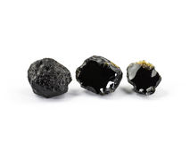 Tektite Meteorite Royalty Free Stock Photos