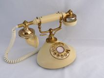 Teléfono Imagen de archivo libre de regalías