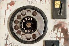 Teléfono fotos de archivo libres de regalías