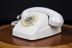 Teléfono foto de archivo libre de regalías