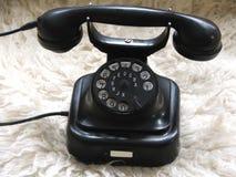 Teléfono imagen de archivo