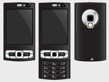 Teléfono celular Fotografía de archivo libre de regalías