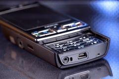 Teléfono celular Fotos de archivo