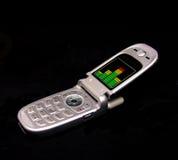 Teléfono celular Foto de archivo