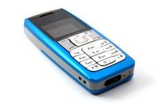 Teléfono celular aislado imagen de archivo libre de regalías