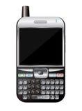 Teléfono celular del móvil del vector Foto de archivo