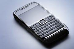 Teléfono celular elegante imagen de archivo