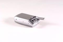 Teléfono de la cámara fotos de archivo