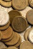 Teléfono de la moneda Fotografía de archivo libre de regalías