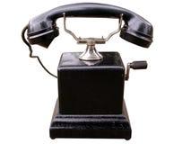 Teléfono de la vendimia Foto de archivo