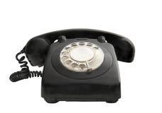 Teléfono de la vendimia imagen de archivo