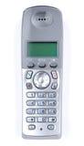 Teléfono de los DECT Foto de archivo libre de regalías