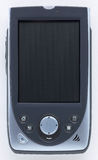 Teléfono de PDA Fotografía de archivo libre de regalías